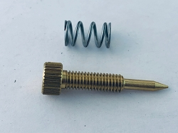 Idle Mixture Screw