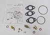 Clinton Walbro Outboard Carburetor Kit