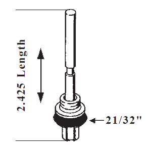 Quadrajet Electric Choke Adjustment