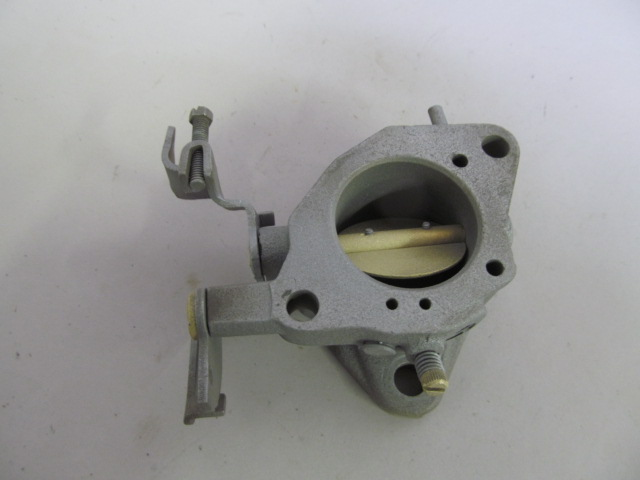 Rochester 1 Barrel Throttle Body