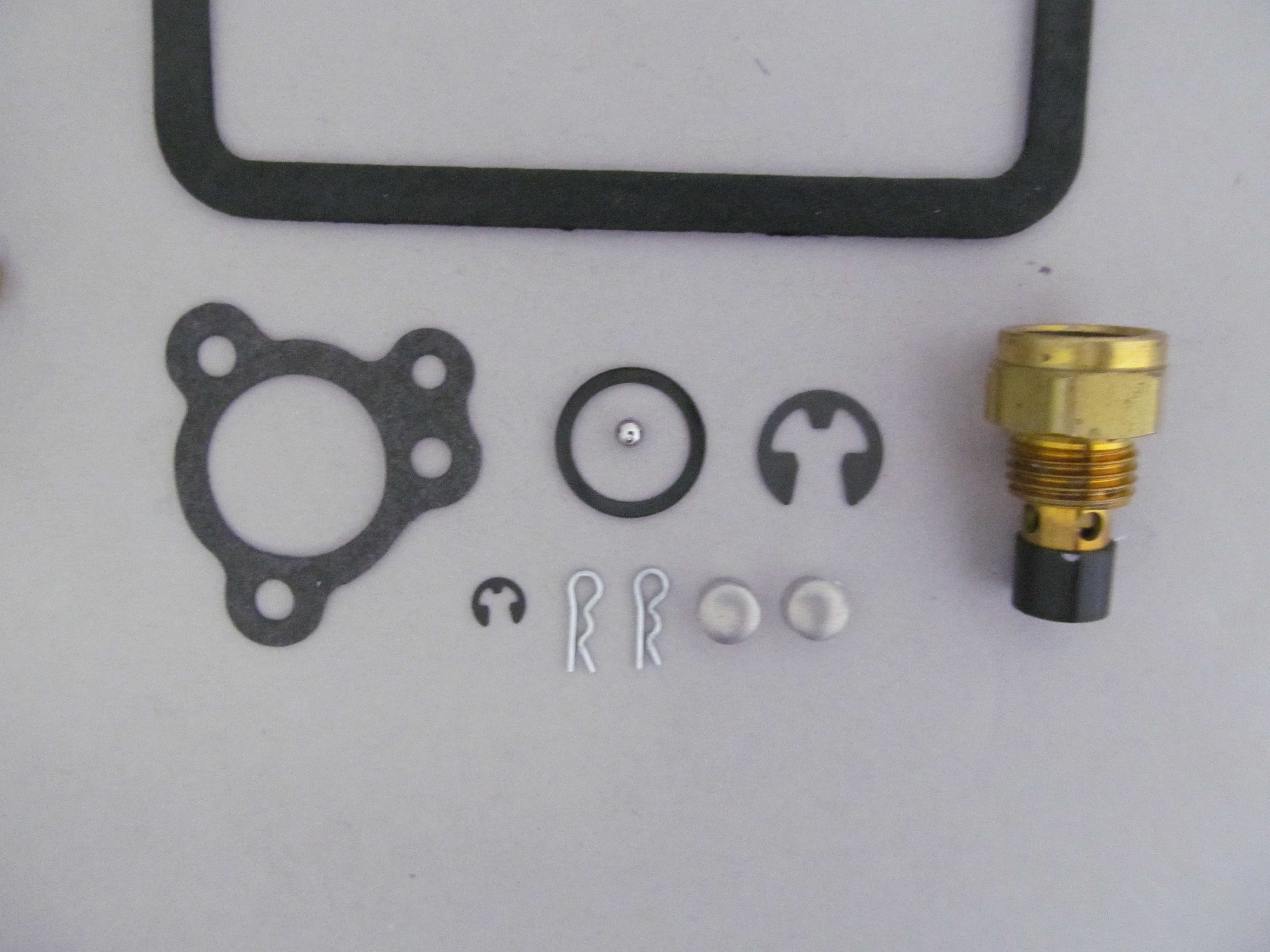Holley 1920 Carburetor Rebuild Kit