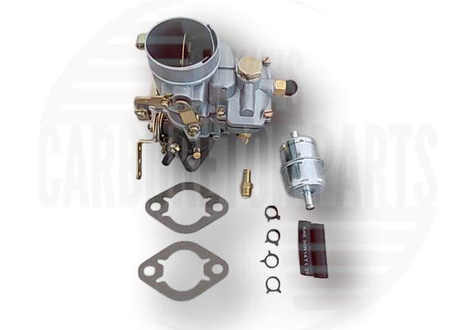 Universal 1 Barrel Carburetor