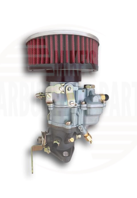 Mercedes Benz Of Rochester >> Replacement Carburetor for Rochester B