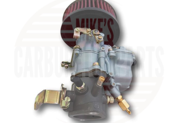 1956 Holley Carburetor Diagram Automotive Wiring Zenith Parts On Model A Carburetors For Industrial And Farm Autos Post 4150 Old