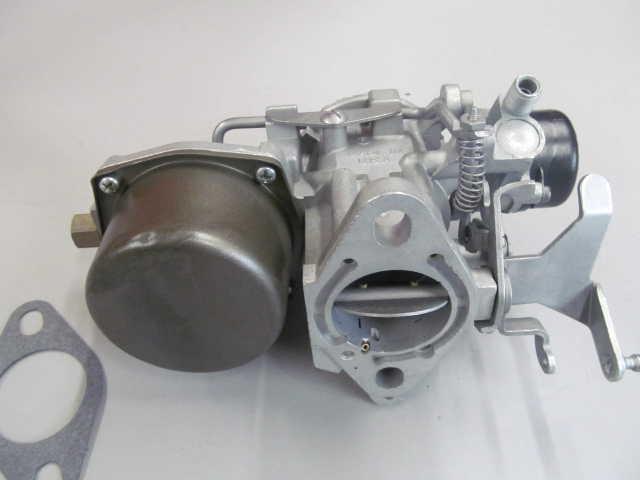 Carter Rbs Rebuilt Carburetor Amc