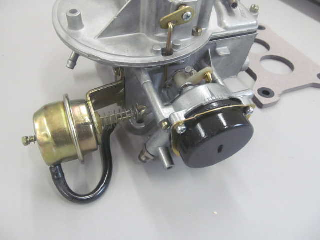 Motorcraft 2100 2150 Carburetor Ford 302 351