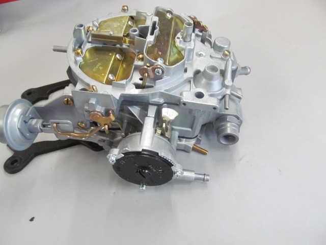 Rochester Carburetor Parts