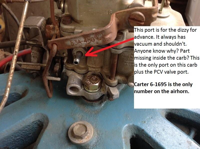100+ Holley Carburetor Ported Vacuum Ports – yasminroohi
