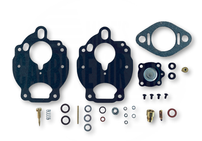 K on Zenith Carb Parts
