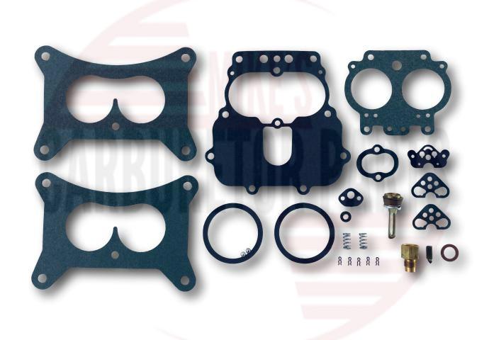 carter abd 2 barrel carburetor kit marine edsel ford lincoln mercury k6030. Black Bedroom Furniture Sets. Home Design Ideas