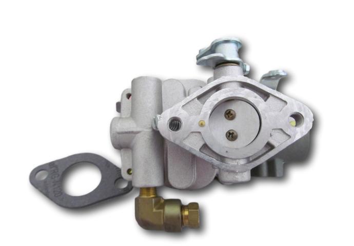 N on Zenith Carburetor Model Numbers