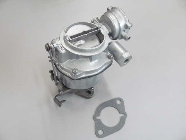Mercedes Benz Rochester >> Rochester BC Carburetor RC1305