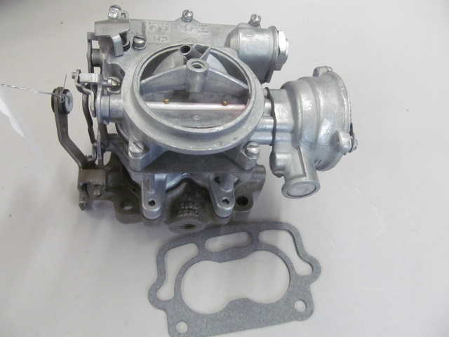 rochester  jet remanufactured carburetor