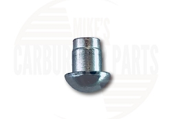 Aluminum Clean Out Plug - .125