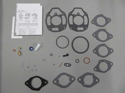 Rochester B BC BV Carburetor Repair Kit