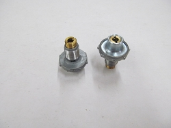 Carburetor 2 Stage Power Valve