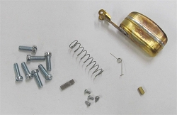 Carter YF Hardware Kit