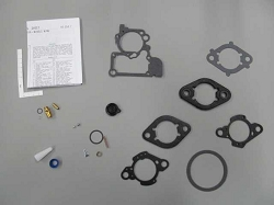Rochester Monojet M, MV, Carburetor Kit