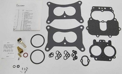 Carter ABD Carburetor Kit