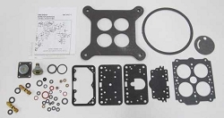 Holley 4160C Carburetor Kit