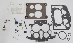 Carter Thermoquad Carburetor Kit Ford Truck