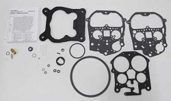 Rochester Quadrajet Carburetor Repair Kit