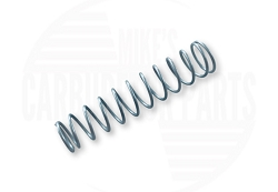 Accelerator Pump Delayer Spring