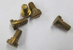 Stromberg WW Shoulder Screw