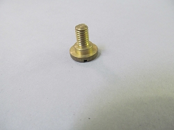 Stromberg WW Throttle Lever Screw