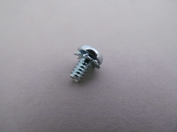 Throttle Valve Screw