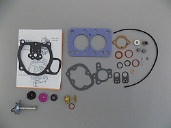 Holley 1901 2 Barrel Carburetor Kit