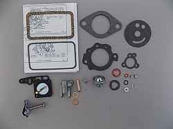 Holley 1904 1 Barrel Carburetor Rebuild Kit