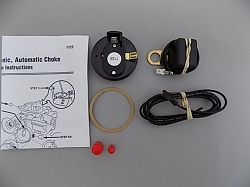 Electric Choke Conversion Kit CU1125