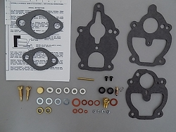 Zenith Agriculture Carburetor Kit - Crosley, Gray Marine, Cockshutt Plow