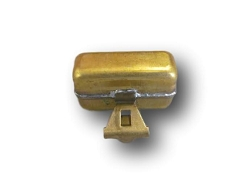 Autolite 1100 Brass Float