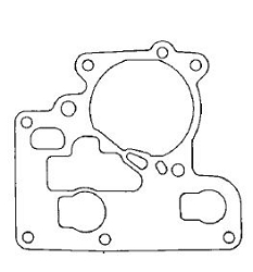 Carter YFA Float Bowl Gasket - G1243