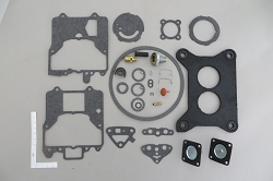 Motorcraft 2150 Carburetor Kit - Ford, Mercury 81-85