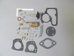 YF Premium Carburetor Kit - 54-55 AMC, 32-62 Chevy, 50-53 IHC, 50-67 Jeep, 51-54 Kaiser & Nash