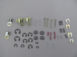 Carter 1 Barrel Clip Assortment