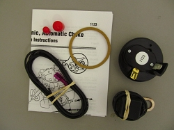 Electric Choke Conversion Kit