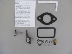 K Thumbnail on Holley Carburetor Rebuild Kits
