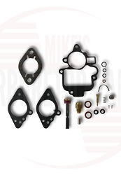 B&B 1 Barrel Carburetor Kit International
