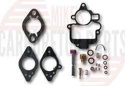 Carter B&B 1 Barrel Downdraft Carburetor Kit