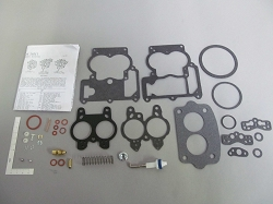Rochester 2GC Marine Carburetor Kit