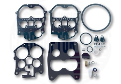 Rochester Quadrajet Carburetor Kit