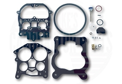 Rochester Quadrajet 4MV 4MC Carburetor Kit
