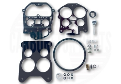 Rochester Quadrajet M4ME Carburetor Kit