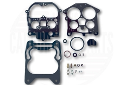 Rochester Quadrajet 4MV Carburetor Kit