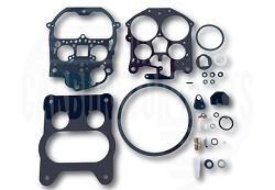 Rochester Quadrajet M4MC Carburetor Kit