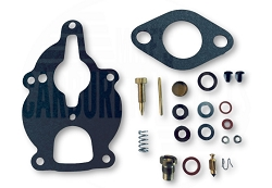 Zenith Stromberg Carburetor Kit - Allis Chalmers, Clark, Continental, Ford, Onan, Wisconsin